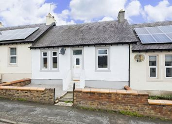 Thumbnail 2 bed cottage for sale in 98 Carnethie Street, Rosewell