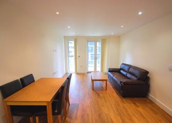 Thumbnail 1 bedroom flat for sale in Marsworth House, Hatton Road, Wembley, Middlesex