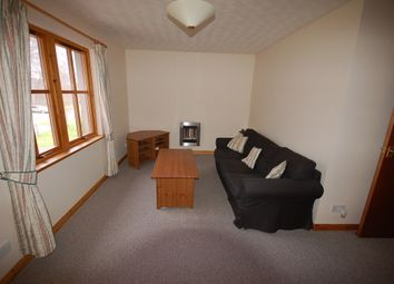 Thumbnail 1 bed flat to rent in King Duncans Gardens, Inverness