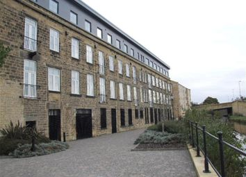 Thumbnail 2 bed flat to rent in Towpath Court, Britannia Warf, Bingley