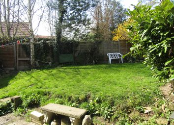 Thumbnail 2 bed semi-detached house for sale in Ingle Road, Chatham