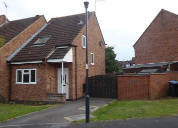 Thumbnail 2 bed end terrace house to rent in Joseph Way, Stratford-Upon-Avon