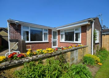 Thumbnail 1 bed semi-detached bungalow for sale in Millbrook Court, Child Okeford, Blandford Forum