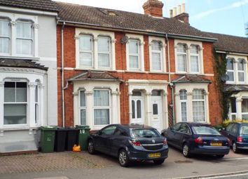 Thumbnail 3 bed terraced house for sale in Hastings Road, Maidstone, Kent