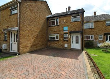 Thumbnail 3 bed terraced house for sale in Apollo Way, Blackwood