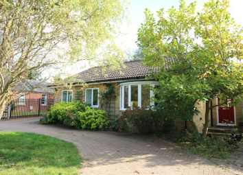 4 bed detached bungalow for sale in Fort Road, Tadworth KT20