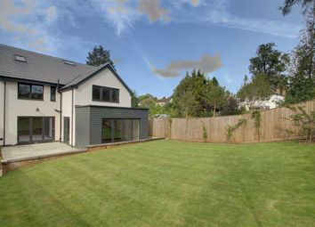 5 bed detached house for sale in Hunton Bridge Hill, Hunton Bridge, Kings Langley WD4