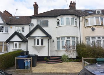 Thumbnail 2 bed flat to rent in Highcroft Gardens, Golders Green/ Temple Fortune