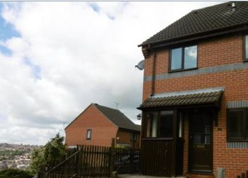 Thumbnail 1 bed flat to rent in Garratts Way, Downley, High Wycombe