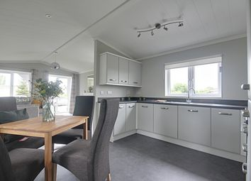 Thumbnail 2 bed mobile/park home for sale in Adbolton Lane, West Bridgford, Nottingham