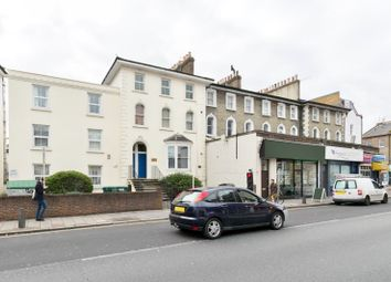 Thumbnail 2 bed flat to rent in Merton Place, Nelson Grove Road, London