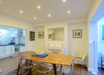 Thumbnail 3 bedroom end terrace house for sale in Cambridge Street, London