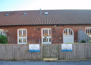 Thumbnail 4 bed terraced house to rent in Enholmes Lane, Patrington, East Riding Of Yorkshire