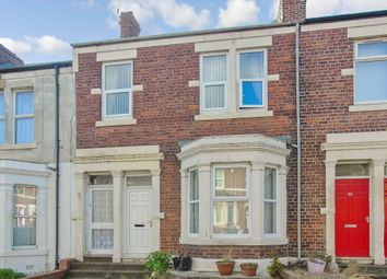 Thumbnail 2 bed flat to rent in Gallant Terrace, Wallsend