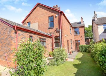 Thumbnail 4 bedroom semi-detached house for sale in Lea Road, Penn Fields, Wolverhampton