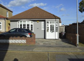 Thumbnail 2 bedroom detached bungalow for sale in Suffolk Road, Dagenham