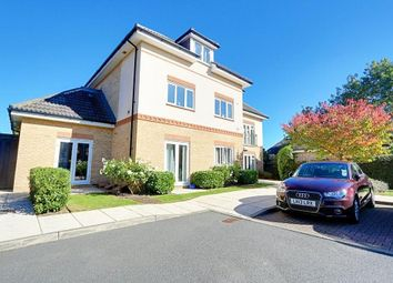 Thumbnail 2 bed flat for sale in Glebe Avenue, Ickenham