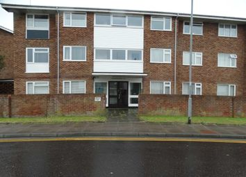 Thumbnail 2 bed flat for sale in Beatty Road, Eastbourne