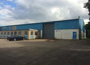 Thumbnail Light industrial to let in 409 Harlestone Road, Northampton