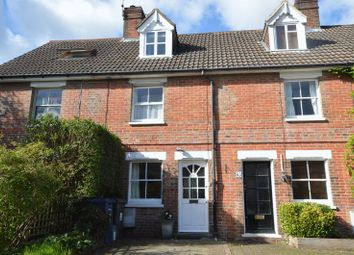 Thumbnail 4 bed terraced house for sale in Lion Lane, Haslemere