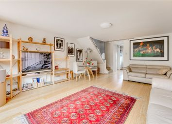 Thumbnail 3 bed end terrace house for sale in Weavers Way, London