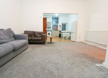 Thumbnail 3 bed maisonette to rent in Camberwell Station Road, London
