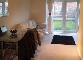 Thumbnail 4 bed town house to rent in Devonshire Street South, Grove Village, Manchester