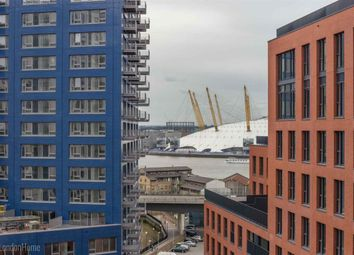 Thumbnail 1 bed flat for sale in Albion House, City Island, Canning Town, London