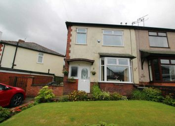Thumbnail 3 bedroom semi-detached house for sale in Horrocks Fold Avenue, Bolton