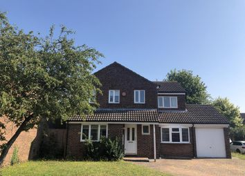 4 bed detached house for sale in Windmill Avenue, Bicester OX26
