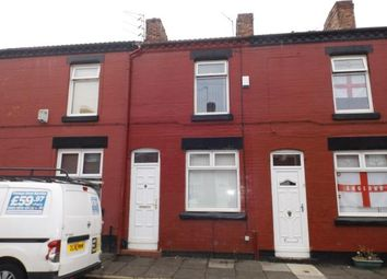 Thumbnail 2 bed terraced house for sale in Vincent Street, Liverpool, Merseyside