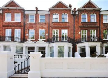 Thumbnail 5 bed property to rent in Parsons Green, Fulham, London