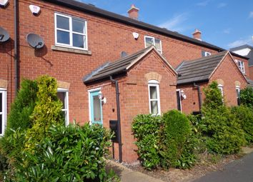 Thumbnail 2 bed mews house to rent in Old Toll Gate, St. Georges, Telford