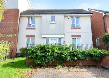 Thumbnail 2 bedroom semi-detached house for sale in Harpers Road, Northfield, Birmingham