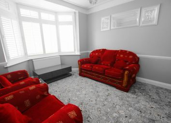 Thumbnail 3 bed end terrace house for sale in Tyrone Road, London