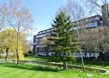 Thumbnail 1 bed flat for sale in Elgar Lodge, Fair Acres, Bromley, Kent