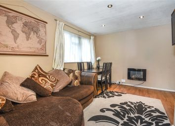 Thumbnail 1 bed terraced house for sale in Wooburn Close, Hillingdon, Middlesex