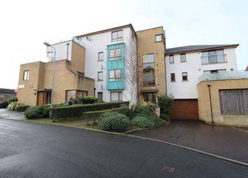 Thumbnail 2 bedroom flat for sale in Glen Gate, Bangor
