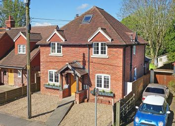 Thumbnail 4 bed cottage for sale in Brooks Green Road, Coolham, Horsham