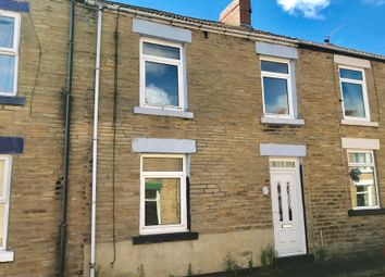Thumbnail 2 bed terraced house for sale in 16A Victoria Street, Shildon, County Durham