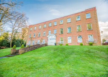Thumbnail 2 bed flat for sale in Cheniston Court, Ridgemount Road, Sunningdale