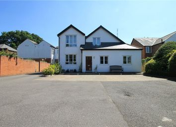 Thumbnail 3 bed flat for sale in Windsor Road, Chobham, Woking, Surrey