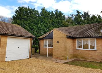 Thumbnail 2 bed bungalow for sale in Birchwood, Orton Goldhay, Peterborough