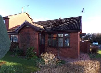 Thumbnail 3 bed bungalow for sale in Kent Close, Penymynydd, Chester, Flintshire