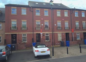 Thumbnail Room to rent in Vulcan Street, Derby