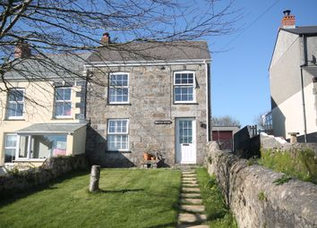 Thumbnail 3 bed property to rent in Carnkie, Helston