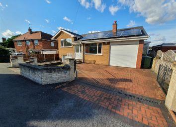 Thumbnail 2 bed detached bungalow for sale in Friend Lane, Edwinstowe, Mansfield