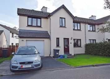 Thumbnail 4 bed property for sale in Campion Way, Abbeyfields, Douglas