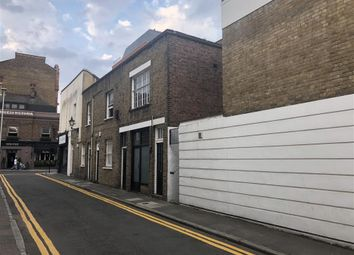 Thumbnail Commercial property for sale in Pembroke Place, London
