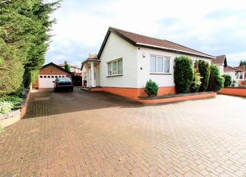 Thumbnail 3 bed detached bungalow for sale in Potter Street, Pinner